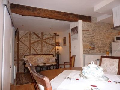 Photo for Gite Mirepoix, 1 bedroom, 2 persons