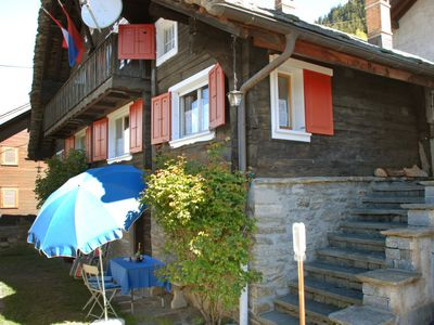 Photo for Vacation home Giacomo Puccini in Sobrio - 4 persons, 2 bedrooms
