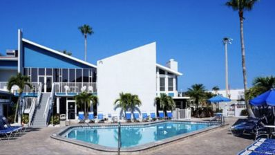 Photo for 2 bedroom, 2 bath condo in Madeira Beach, Florida