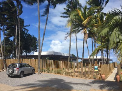 Photo for 4BR House Vacation Rental in Porto de Galinhas, Ipojuca