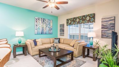 Photo for 5 Star House Close to Disney, Orlando House 1078
