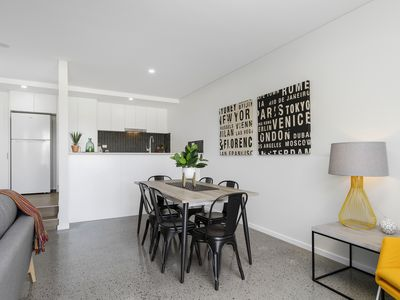 Photo for G149 - Apt 1 | Modern unit in the heart of town