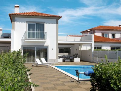 Photo for Vacation home Praia d'el Rey (OBI132) in Obidos - 8 persons, 4 bedrooms