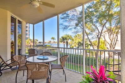 Luxury and comfort collide at this 3-bedroom, 2-bath Naples vacation rental!