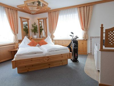 Photo for FEWO 2 - Wellness - Pension KNOLL am Attersee