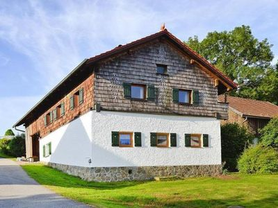 Photo for holiday home Bergkristall, Frauenau  in Bayerischer Wald - 6 persons, 4 bedrooms