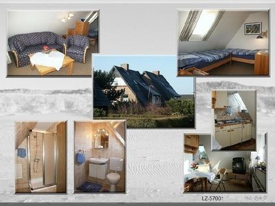 Photo for Haus Mainzer. Appartement 1