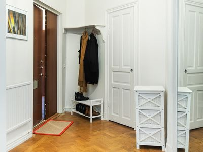 Photo for 2BR Apartment Vacation Rental in Stockholm, Stockholms län