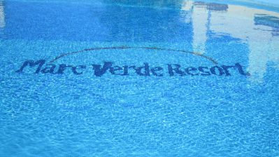 Photo for PROMOTION FREE WIFI STUDIO MAREVERDE IN PEACE WITH VIEW SWIMMING POOL, SEA