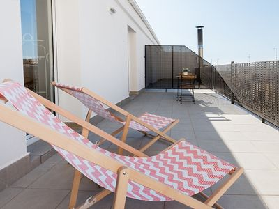 Photo for 1BR Apartment Vacation Rental in Tarragona, Catalunya