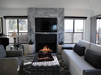Photo for Sunny Modern - Near UCSD and La Jolla Shores.  Tastefully decorated.