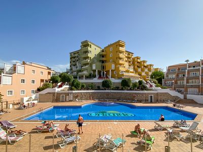 Photo for Apartment Antonio A - 1br - 4 guests - Free Wi-Fi