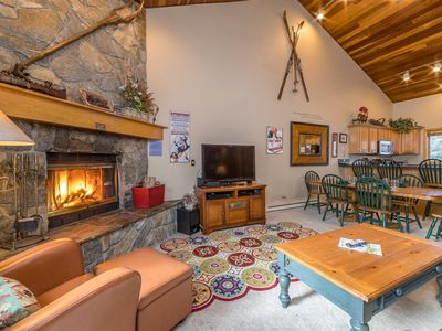 Photo for Big Horn Retreat, Ski-in/Ski-out Mountain Village Condo!  New Listing!