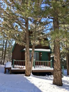Photo for Sugar Landing, a Big Bear Mountain Cabin Escape
