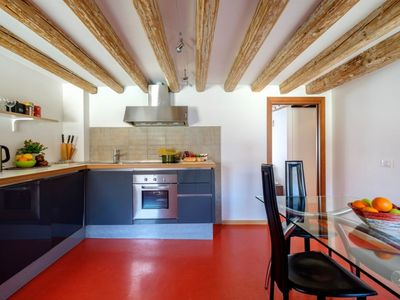 Photo for New modern design flat in a buzzy area of Venice