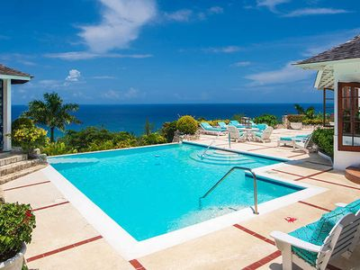 Photo for TRYALL CLUB 5 Bds w/ Oceanview! Incl Concierge Service & 1 Year Priority Pass!