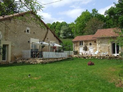 Photo for The Pombolaise - Bed and Breakfast - Bed and Breakfast in Perigord Vert