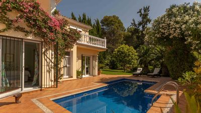 Photo for New!Villa Las Fuentes Marbella