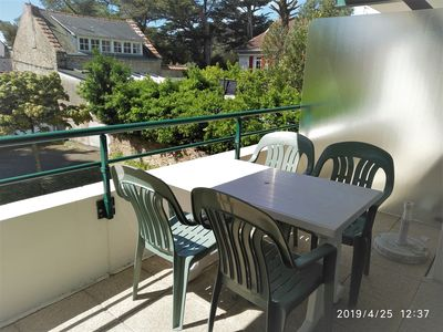 Photo for 1BR Apartment Vacation Rental in Pornichet, Pays de la Loire