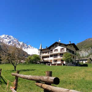 Photo for Typical mountain dwelling in a quiet area