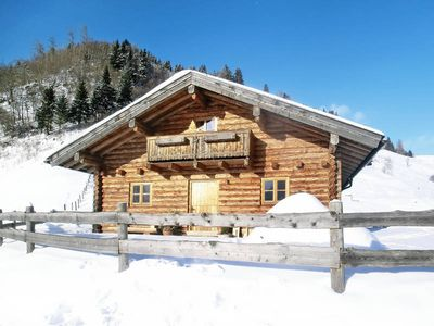 Photo for Vacation home Sturmbachhütte  in Uttendorf, Pinzgau - 6 persons, 2 bedrooms
