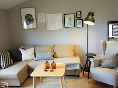 Photo for One-Bedroom ApartmentAppartment N32