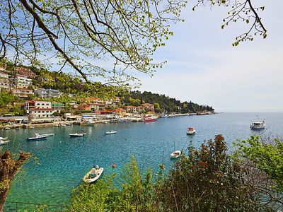 Photo for Apartment Rajan in Rabac - 4 persons, 1 bedrooms