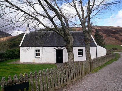 Photo for 1 bedroom property in Fort Augustus. Pet friendly.