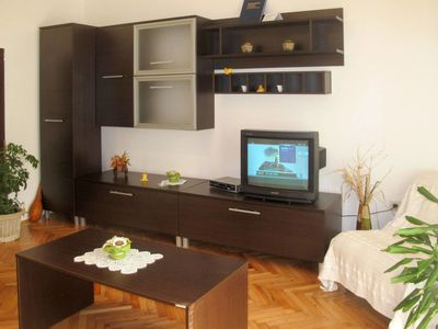 Photo for Apartment Brdar (ROJ101) in Rovinj - 5 persons, 1 bedrooms