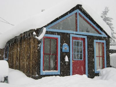 Cozy Cabin in the Heart of it All - Unbeatable Location!