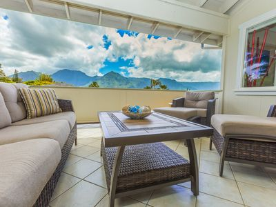 Photo for 5BR House Vacation Rental in Princeville, Hawaii