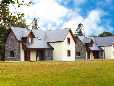 Photo for Holiday homes Ardnagashel Woods, Ballylickey  in Cork - 8 persons, 4 bedrooms