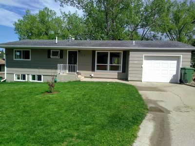 Photo for 3BR House Vacation Rental in Sturgis, South Dakota