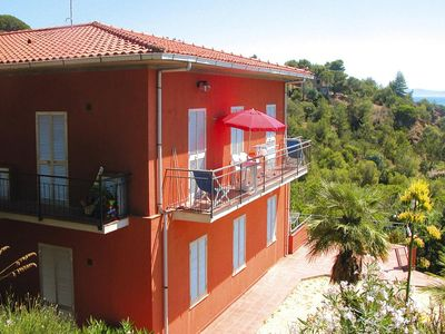 Photo for Residence Reale, Porto Azzurro  in Elba - 4 persons, 1 bedroom