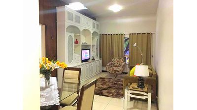 Photo for Cozy apartment in Copacabana