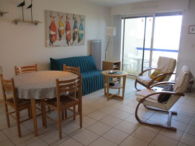 Photo for duplex apartment standing full sea view
