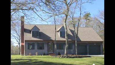 Photo for Attention EQUESTRIAN lovers! Meticulous 3 bedroom Cape in convenient location