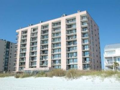 Photo for Great location steps away from the sand! Pelicans Landing #127Myrtle Beach SC
