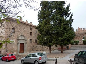 Toledo (XTJ-Toledo Train Station), Toledo, Castile-La Mancha, Spain