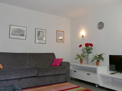 Photo for Apartment Zanfleuron A1 in Nendaz - 2 persons, 1 bedrooms