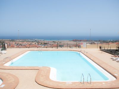 Photo for Nice Bungalow in a quiet area with very good views
