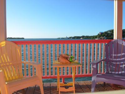 Photo for 1BR Cabin Vacation Rental in Jonesville, roatan