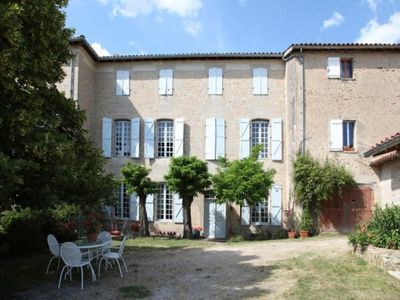 Photo for Gite Damiatte, 4 bedrooms, 8 persons