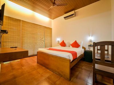 Photo for Surrounding Nature,Simply Superb Rooms in Alleppey