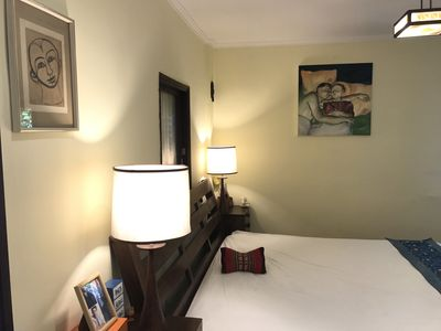 Cosy room near IDC and Bet Protea In Herzelyia Center
