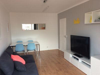 Photo for Very nice 3 rooms, ideal to discover Nice