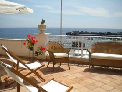 Photo for 4BR House Vacation Rental in Aci Castello