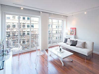 Photo for Arc De Triomphe / Champs Elysees / Victor Hugo - Charming 1 Bedroom