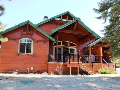 Photo for Bailey Creek Cottages (2 night min.)