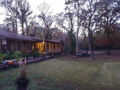 Photo for PRIVATE HOME FOR THE SUPER BOWL WEEKEND